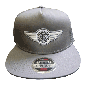Plymouth Air Radial truck SnapBack Hat